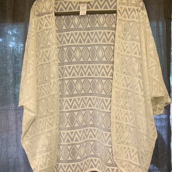 Guess Other - Cream Guess Coverup